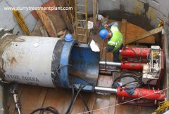 Useful Information of Pipe Jacking Construction
